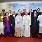 Aliento del Papa a líderes religiosos de Corea: caminar juntos como hermanos y pregoneros de paz