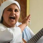 La monja rapera que cantará ante el Papa Francisco en Colombia