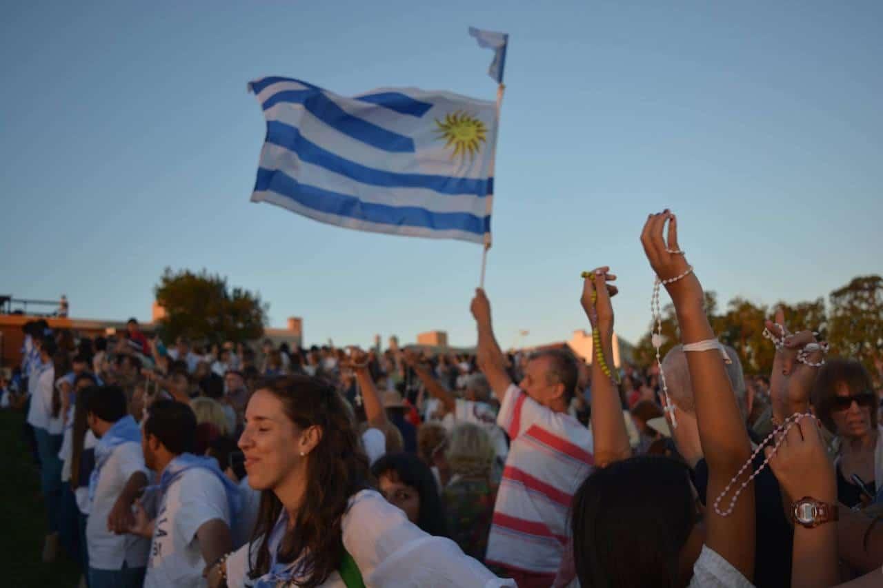 Arquidiócesis de Montevideo prepara el II Encuentro con María