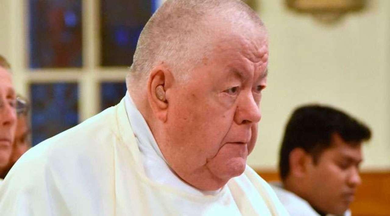 Confirman muerte de sacerdote anciano que desapareció en julio