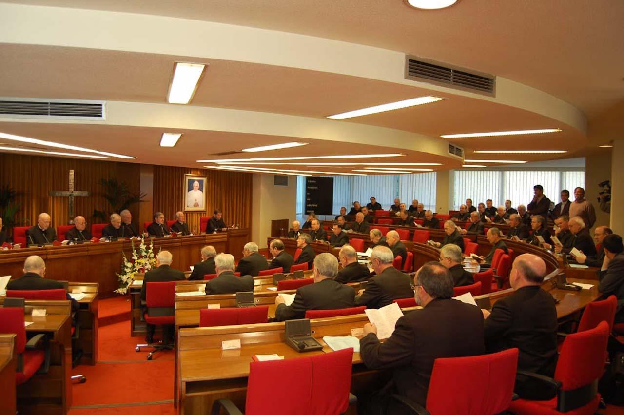 Obispos de España se pronuncian ante referéndum independentista en Cataluña