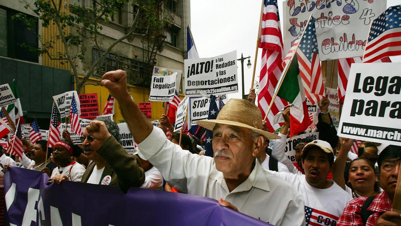 """Obispos de Estados Unidos al Congreso:  """"Protejan de una vez por todas a los Dreamers"""""""