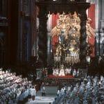 Hace 55 años San Juan XXIII inauguró el Concilio Vaticano II