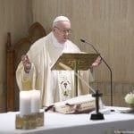 ¿Miras hacia otro lado cuando alguien necesita ayuda?, pregunta el Papa Francisco