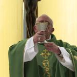 """Papa Francisco: ¿Respondes con obras al perdón de Jesús o buscas la """"santidad de imagen""""?"""