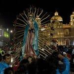 La Virgen de Guadalupe, llave para encontrar la paz