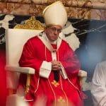 """El Papa Francisco: """"La muerte no tiene la última palabra"""""""