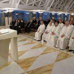 Papa Francisco critica duramente las colonizaciones ideológicas: Son una blasfemia