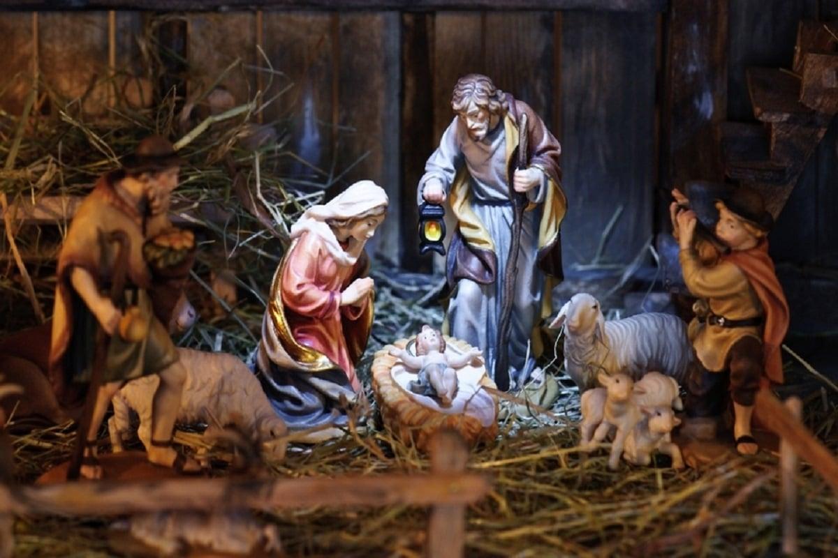 La Navidad es la fiesta del espíritu que se manifiesta en esos signos externos de los que tenemos necesidad para expresar lo que llevamos dentro. Foto: Especial