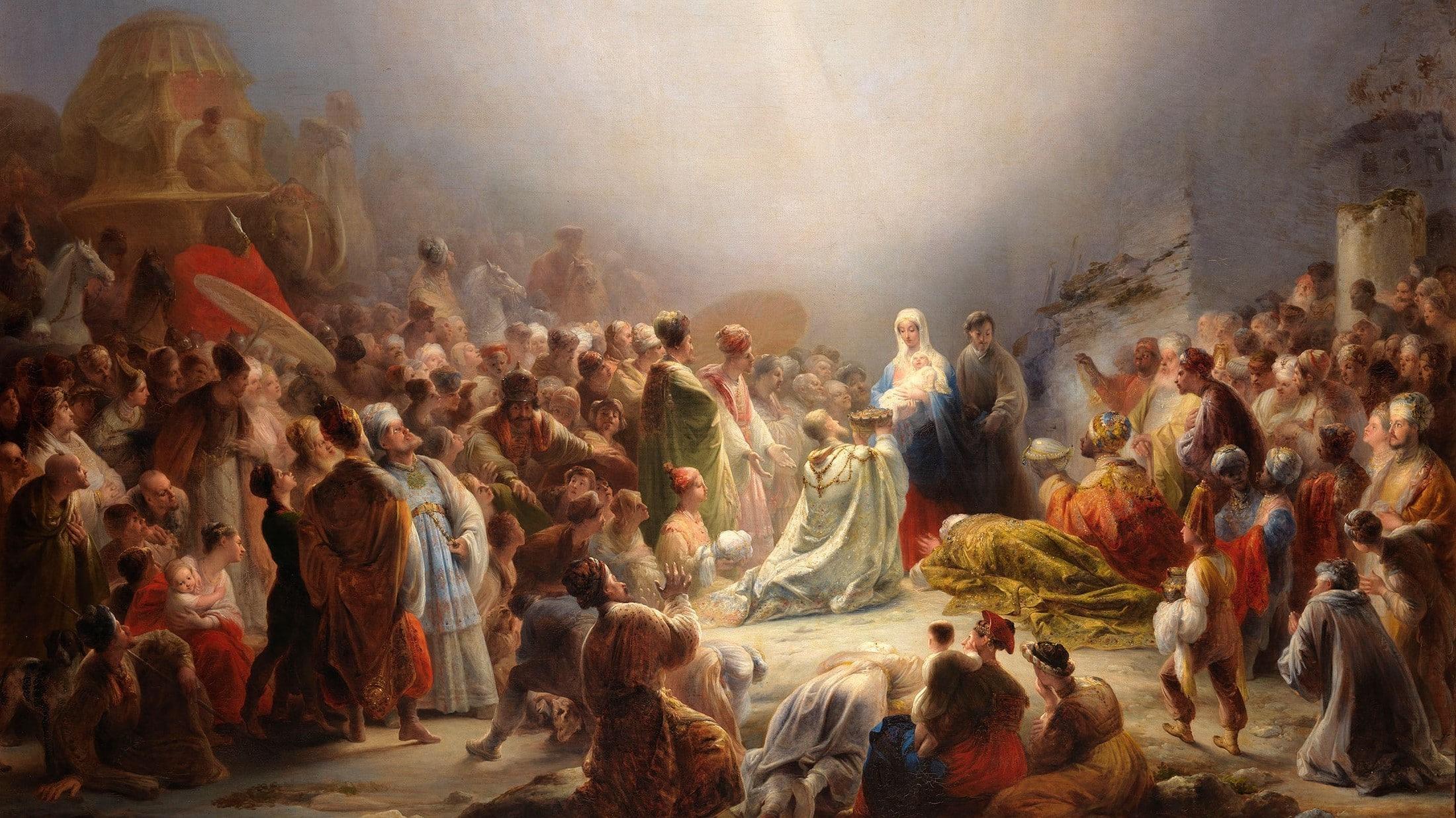 ¿Quiénes son los Santos Inocentes?