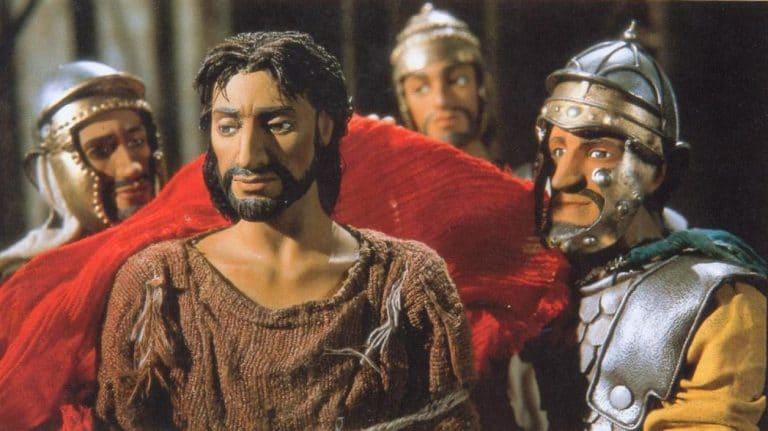 Cine El Hombre Que Hacía Milagros Desde La Fe