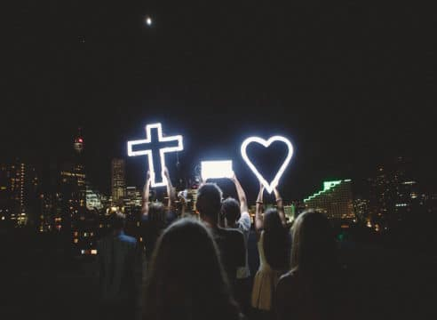 ¿Por qué en la fiesta de san Valentín se celebra el Día del Amor?