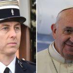 Esta es la historia del héroe católico a quien el Papa recordó hoy