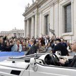 Hay cristianos falsos que tienen el alma muerta y el corazón podrido, advierte el Papa