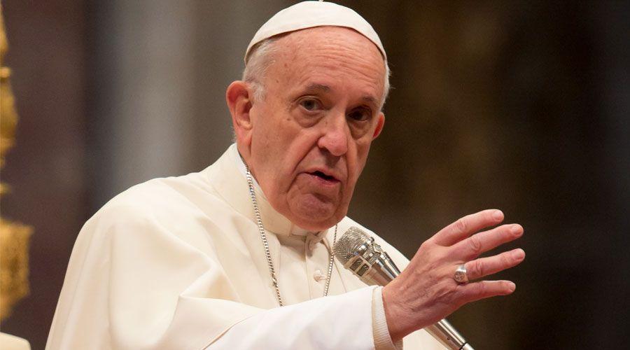 Papa Francisco colaborará con AMLO para apoyar a jóvenes