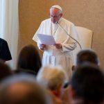 El Papa insiste en la necesidad de promover una cultura de la misericordia