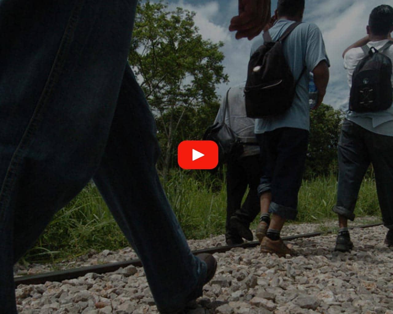 Video: Compartiendo el viaje; mi historia: Ely. Abril 2018