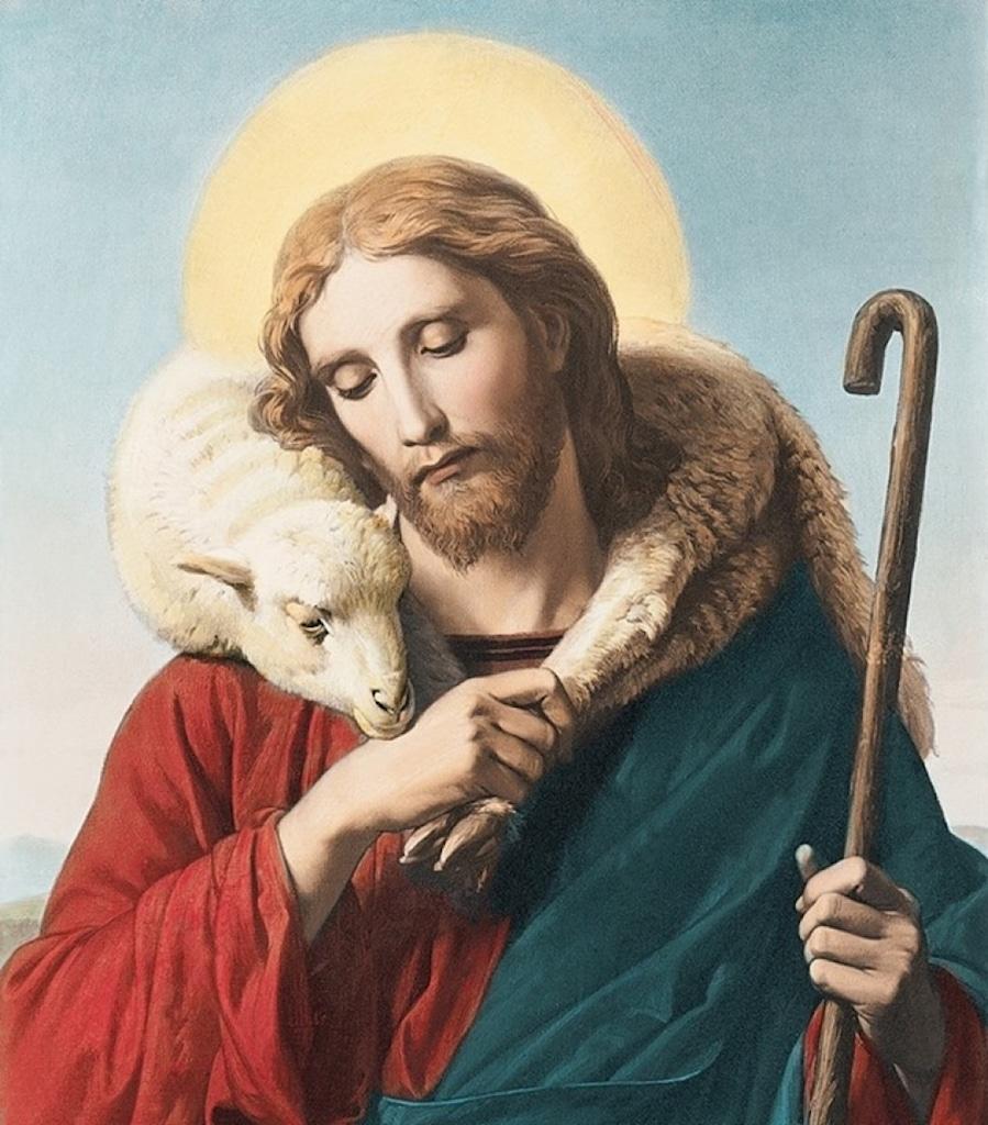 Lectio Divina: El buen pastor da la vida por sus ovejas