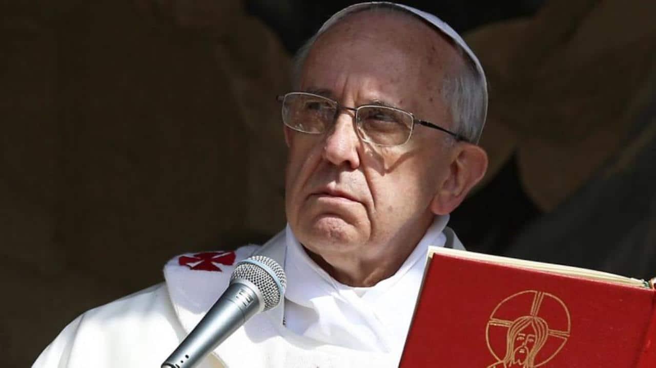 Entréguense a la justicia: Papa Francisco a abusadores