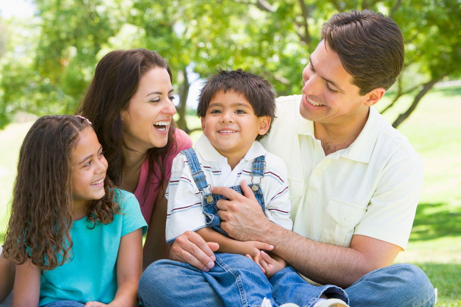 Tres tips de oro para mejorar la convivencia familiar