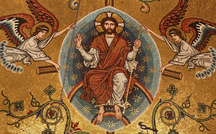"""Lectio Divina: """"El que permanece en mí, y yo en él, ese da mucho fruto"""""""