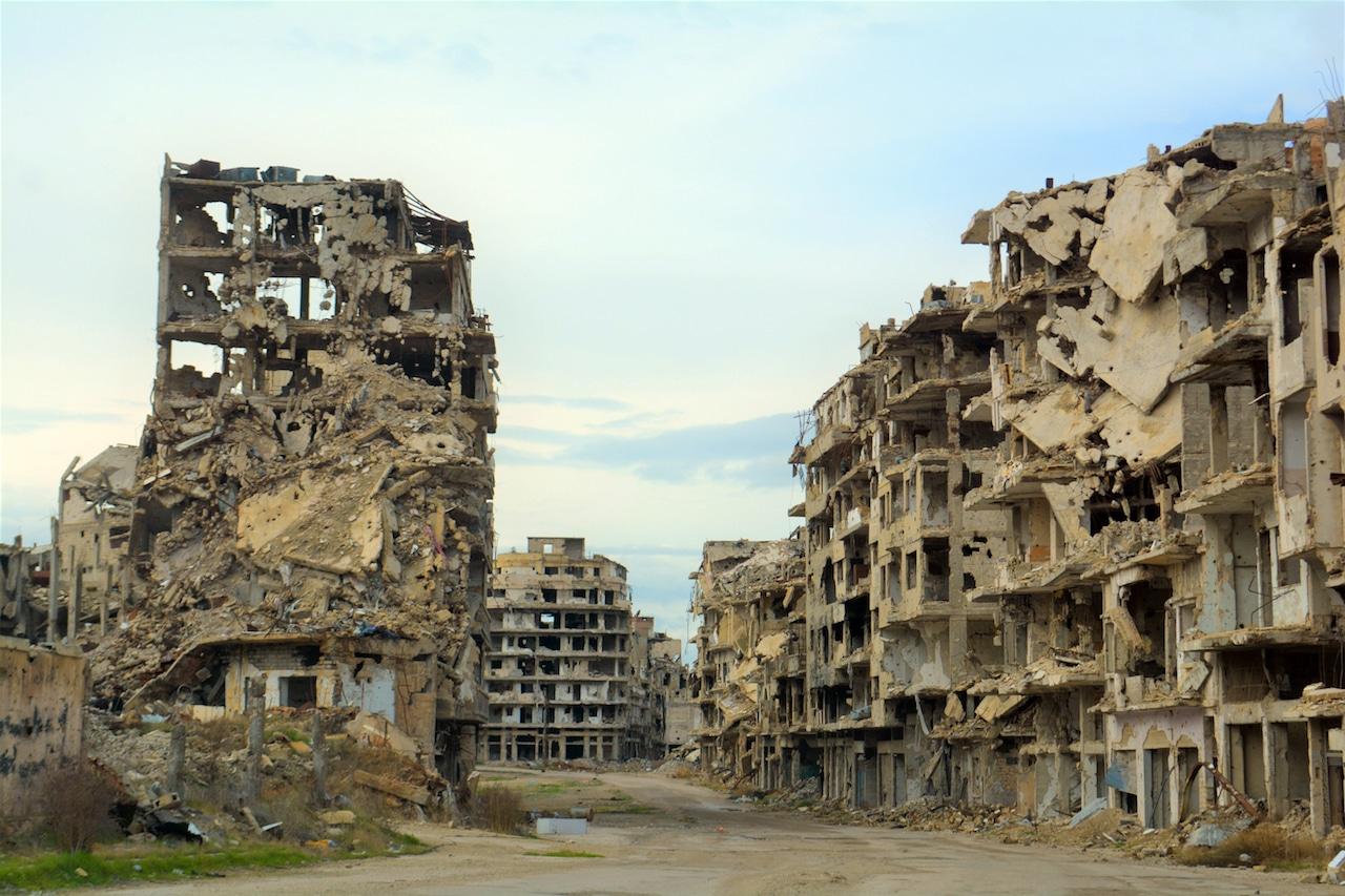 5 claves para entender el conflicto en Siria