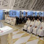 Papa Francisco asegura que no se puede evangelizar desde el sillón y propone 3 claves