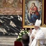 El Papa a los Misioneros: La Iglesia y el mundo necesitan Misericordia