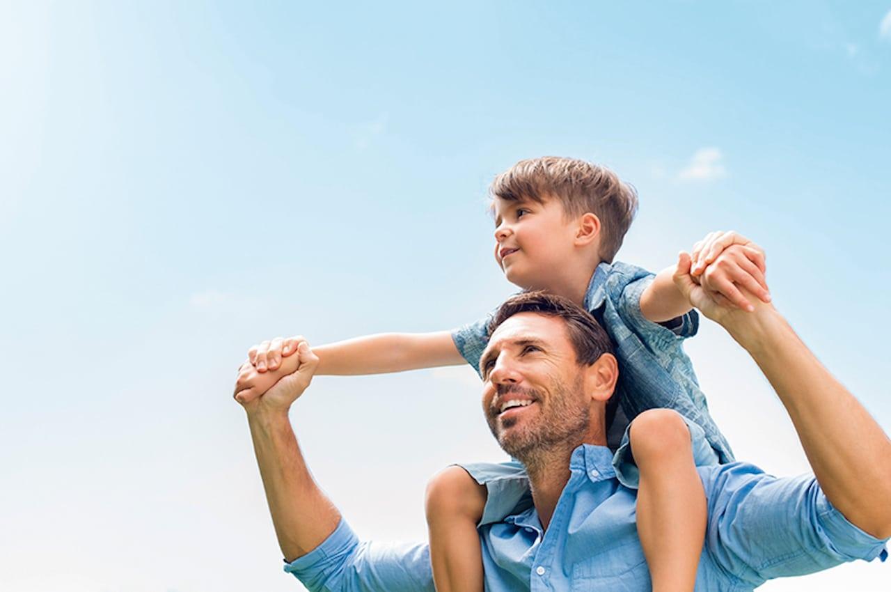 Escuela para Padres: Ser hij@ es un DON que pocos entienden