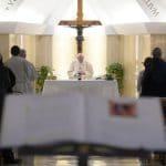 Papa: No dialogar con el diablo, el gran mentiroso