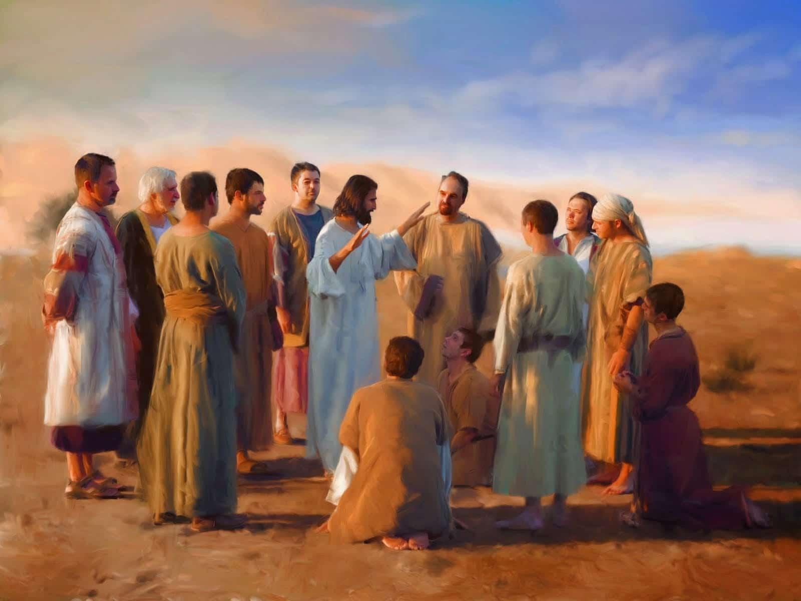 ¿Cómo interpretar correctamente las palabras de Jesús?