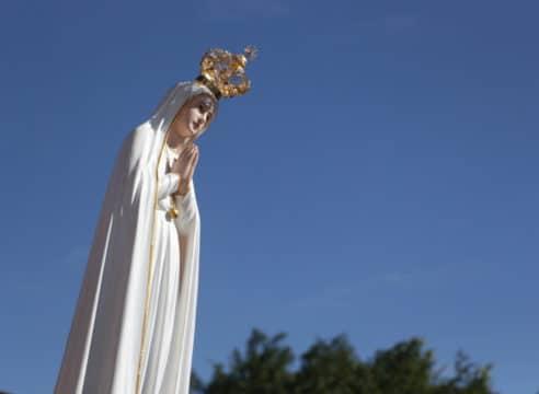 ¿Cuáles son los secretos de la Virgen de Fátima?