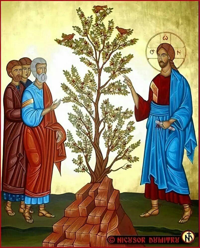 Cultura Bíblica: ¿Por qué Jesús enseñaba con parábolas?
