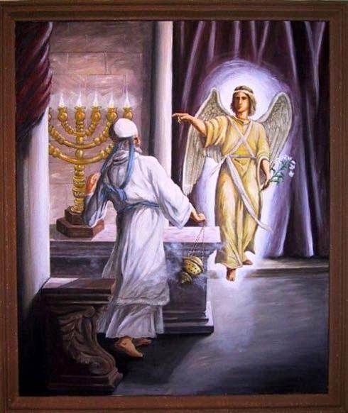 """Lectio Divina: """"La mano del Señor estaba con él"""""""