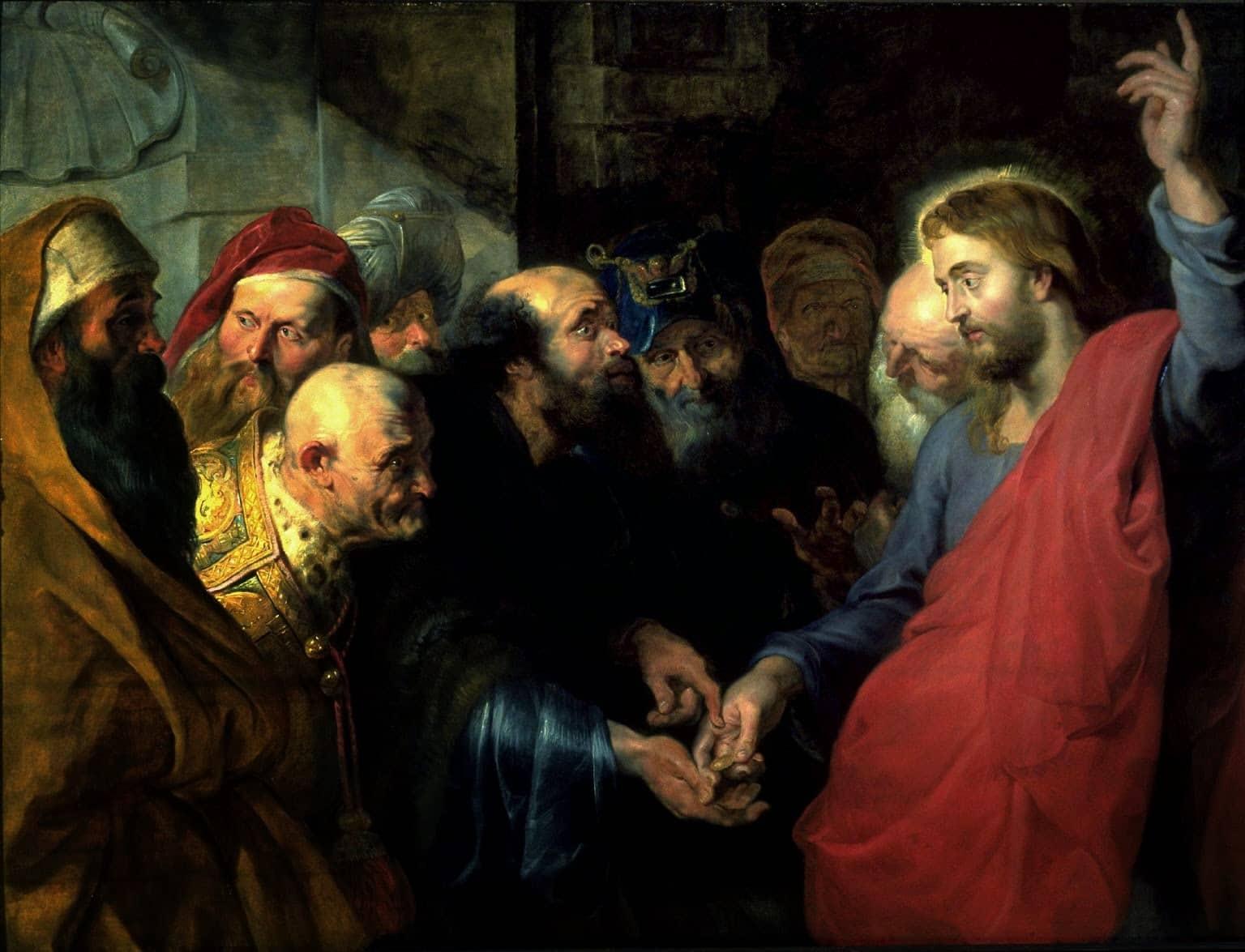 """Lectio Divina: """"El que cumple con la voluntad de Dios, ese es mi hermano"""""""