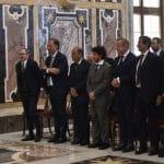 El Papa a los periodistas: con la verdad, sean valientes y proféticos