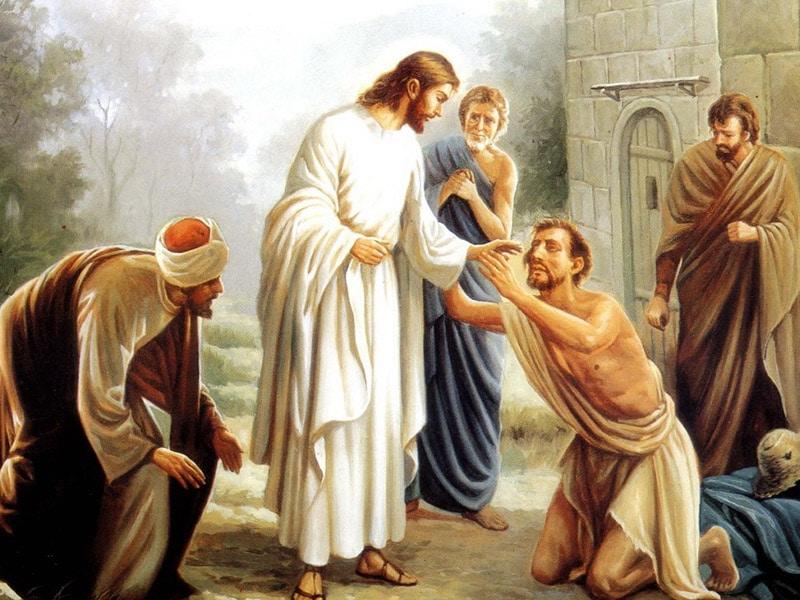Lectio Divina: Señor del Sábado