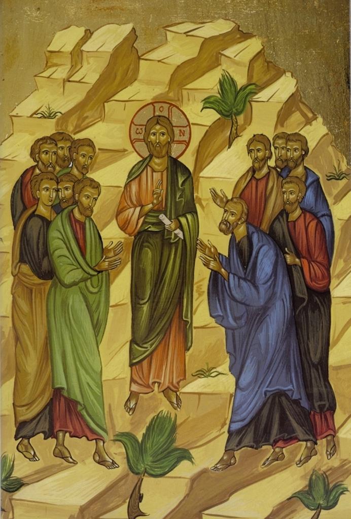 Cultura Bíblica: ¿Por qué Jesús envío a sus apóstoles a predicar?