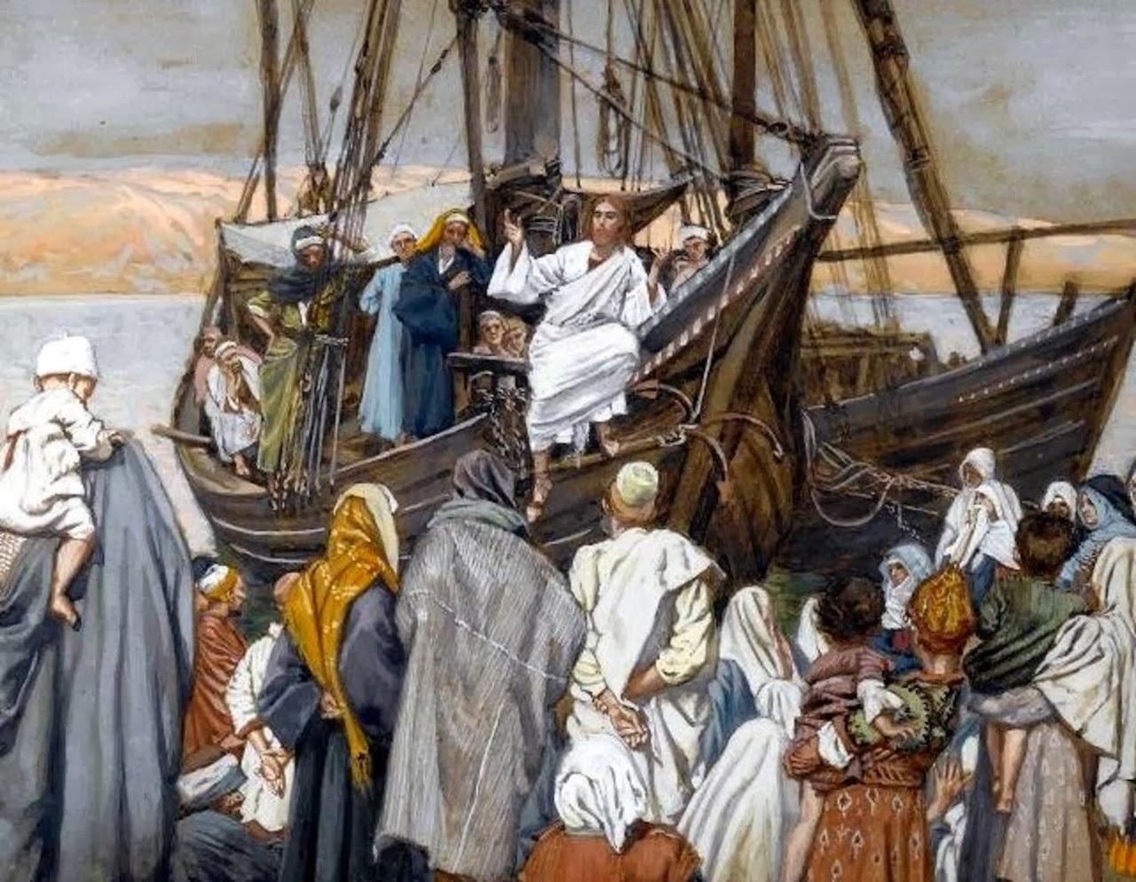 Cultura Bíblica: ¿Qué hizo Jesús para acreditarse como buen pastor?