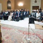 Falleció el cardenal Tauran, presidente del Pontificio Consejo para el Diálogo Interreligioso