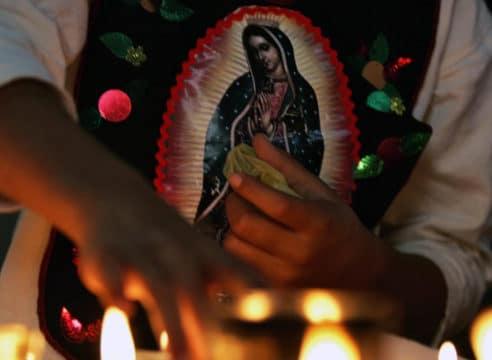 ¿Cómo ganar indulgencia por celebrar a la Virgen de Guadalupe en casa?