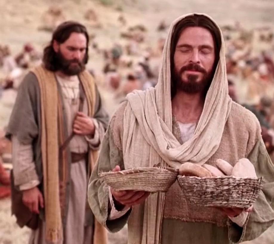 """Lectio Divina: """"Multiplicación de los panes"""""""
