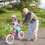 El Papa pide cuidar y amar a los abuelos a través de un tweet