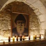 México y Líbano pedirán a san Charbel por enfermos de COVID-19