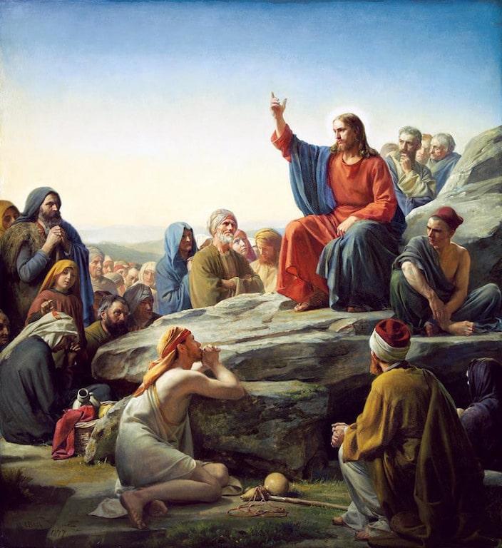 Lectio Divina: ¿Cuándo llegaste acá?
