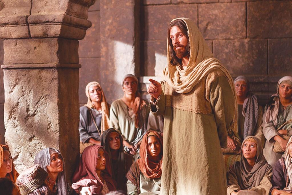 """Lectio Divina: """"Nadie puede venir a mí, si no lo atrae mi Padre"""""""