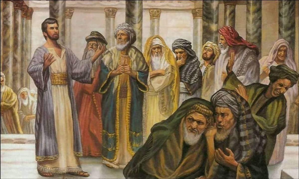 Cultura Bíblica: ¿Por qué se resistían a reconocer a Jesús como el pan vivo bajado del cielo?