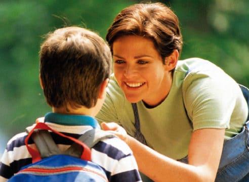 ¿Por qué es tan importante la bendición de los padres a los hijos?