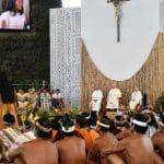 """El Papa: """"Los Pueblos Indígenas, riqueza para la humanidad"""""""