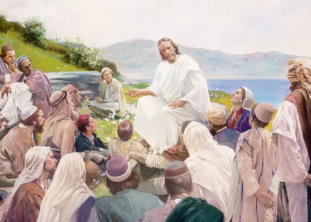Cultura Bíblica: Las inesperadas respuestas de Jesús